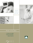 Donaghue Foundation Annual Report 2001