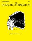 Donaghue Foundation Annual Report 2009