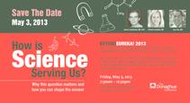 2013 Beyond Eureka! Conference