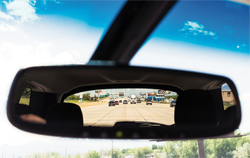 Funding in the Rearview Mirror