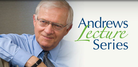Andrews Lecture Series