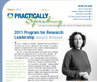 Practically Speaking Newsletter